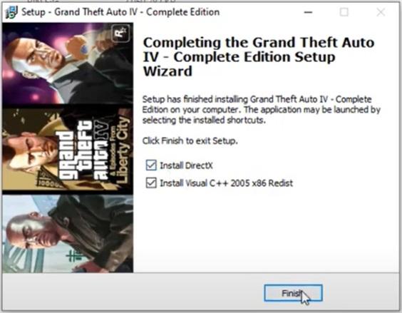 tải GTA 4 full crack