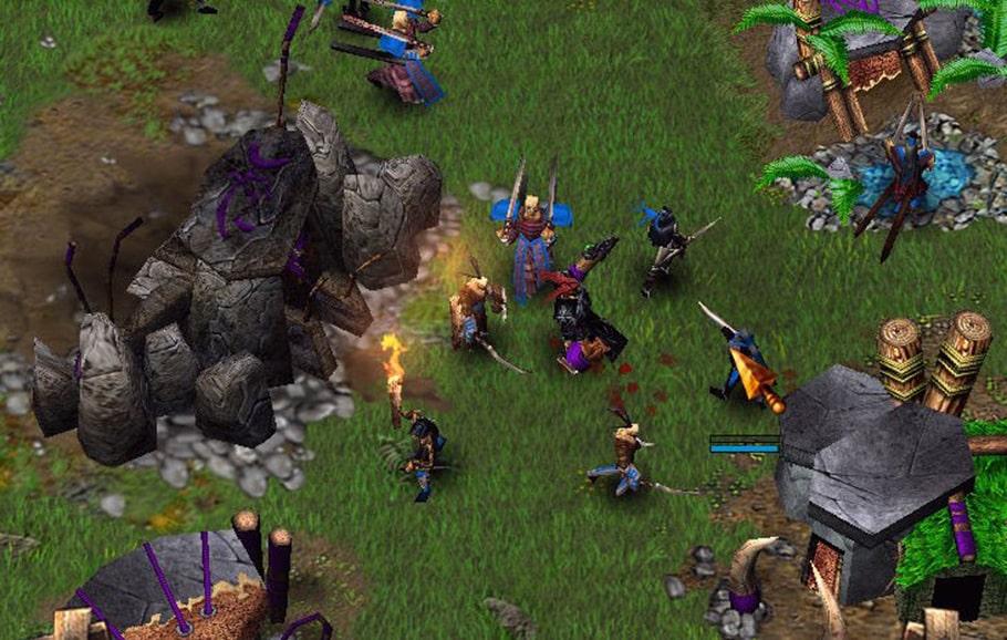 tải game Battle Realms