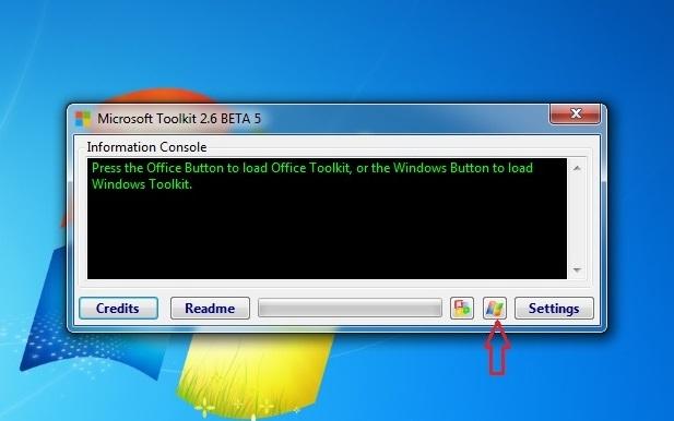 active windows 7