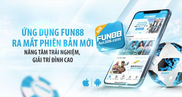 trang mạng Fun88